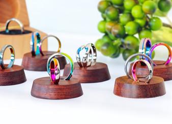 結婚指輪オーダーメイドブランド SORA