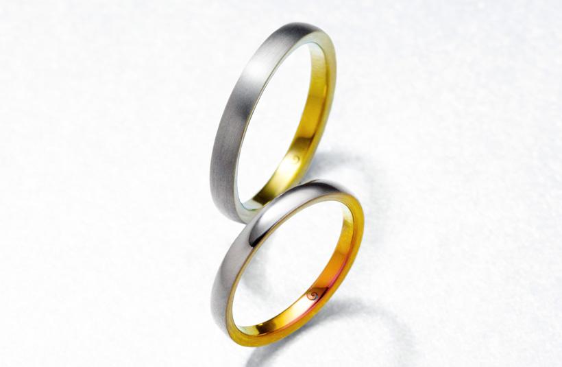 札幌クライスの結婚指輪nuvola/ヌーボラ