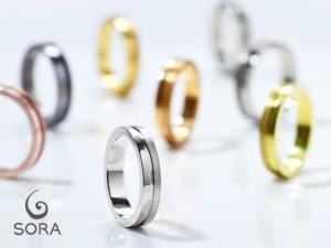札幌結婚指輪 クライス