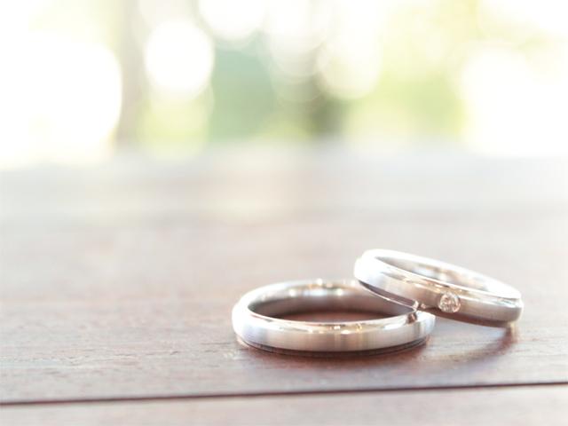 結婚指輪クライス CHRISTIANBAUER 274007₋241474