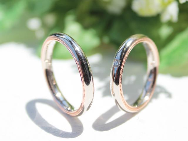 札幌結婚指輪クライス CHRISTIANBAUER 274368_241626