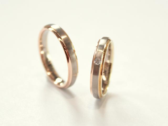 札幌結婚指輪クライス CHRISTIAN BAUER