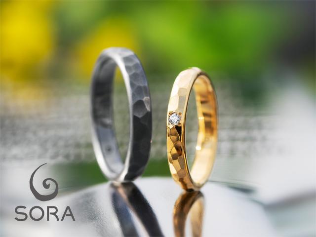 札幌結婚指輪 クライス アイナ