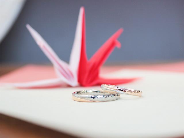 札幌結婚指輪クライス 2020年